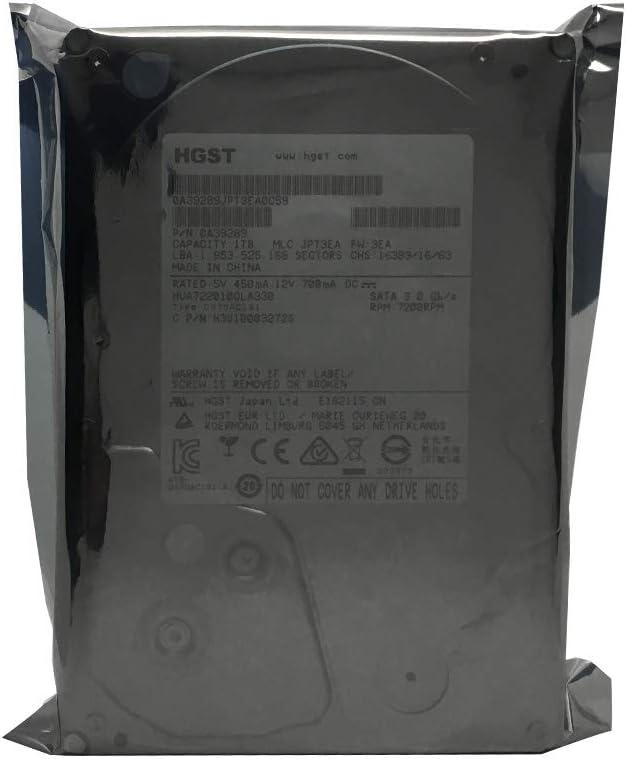 1TB 32MB Cache 7200RPM SATA 3.0GB/s Internal Desktop Hard Drive ...