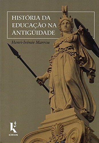 História da Educação na Antiguidade