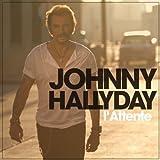 J.HALLYDAY-L'ATTENTE BDP CDA