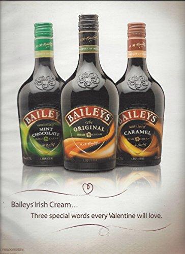 magazine-advertisement-for-2007-baileys-irish-cream-3-flavor-special-words