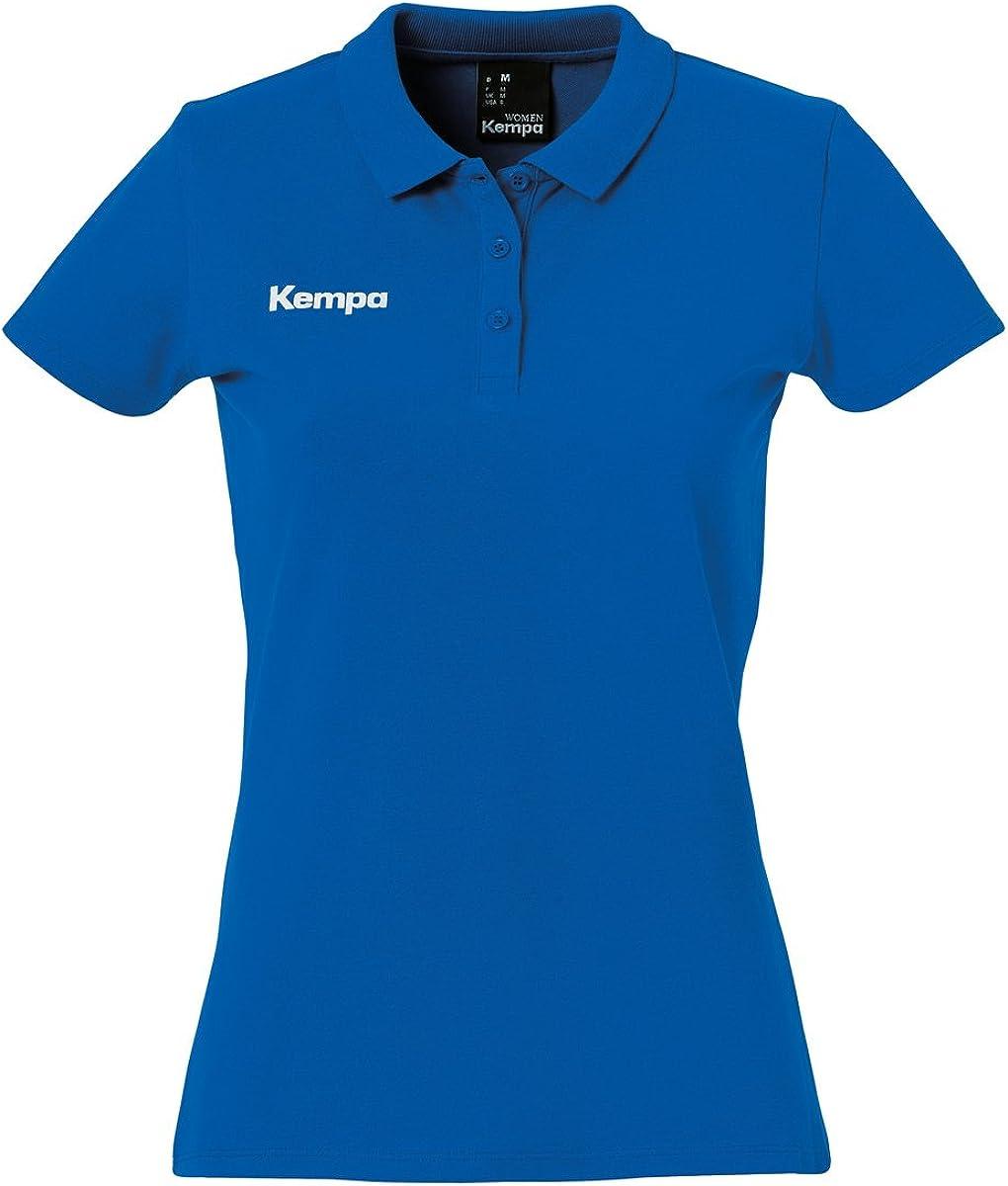 Kempa 200234708 Polo, Mujer
