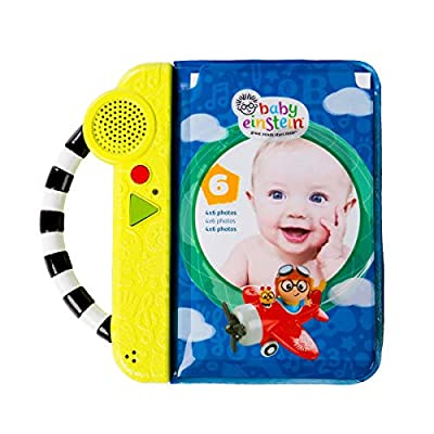 Baby Einstein 11108 livret - Say & Play Photobook