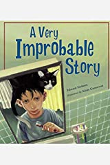 A Very Improbable Story by Einhorn, Edward (2008) Paperback Paperback