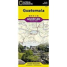 Guatemala (Adventure Map)