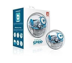 Sphero - SPRK+, juguete electrónico educativo (K001ROW)