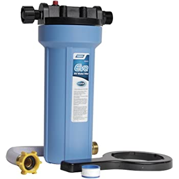 Amazon.com: Watts Water Quality/Condition M7002 Flow-Pur