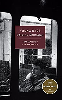 Young Once (New York Review Books Classics) by [Modiano, Patrick]