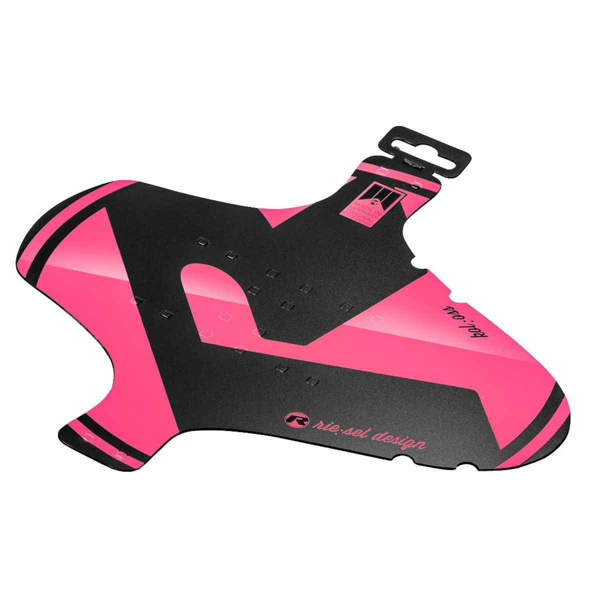 魅力的な Rie:Sel Plus Design Plus (+) サイズ フロントフェンダー; ピンク ピンク - FE-K016 B0776SXCDP B0776SXCDP, DEFF大きいサイズメンズ:c805c252 --- agiven.com