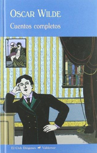 Descargar Libro Cuentos Completos: Oscar Wilde