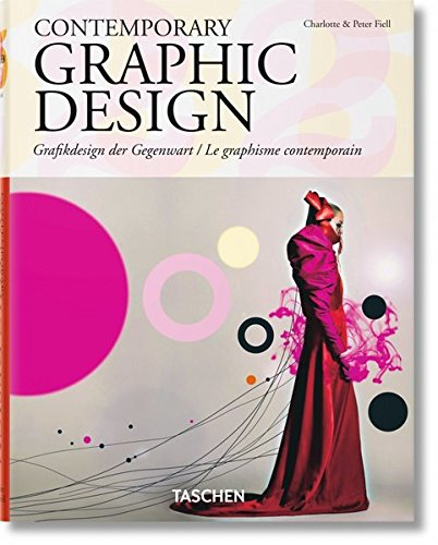 Contemporary Graphic Design (Taschen 25th Anniversary) pdf epub