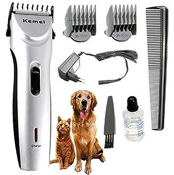 Buy Generic Km 8201 Professional Electric Low Noise Pet Dog Cat