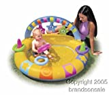 Infant Baby Activity Play Center Swimming Pool