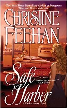 Book Christine Feehan (Author)Safe Harbor (Drake Sisters, Book 5) [ 2007 Mass Market] Christine Feehan (Author)
