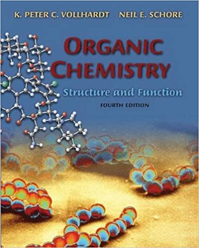 Organic chemistry fourth edition structure and function k peter organic chemistry fourth edition structure and function k peter c vollhardt neil e schore 9780716743743 amazon books fandeluxe Image collections