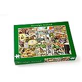 Paul Lamond Ireland Nostalgia Puzzles (1000-Piece)