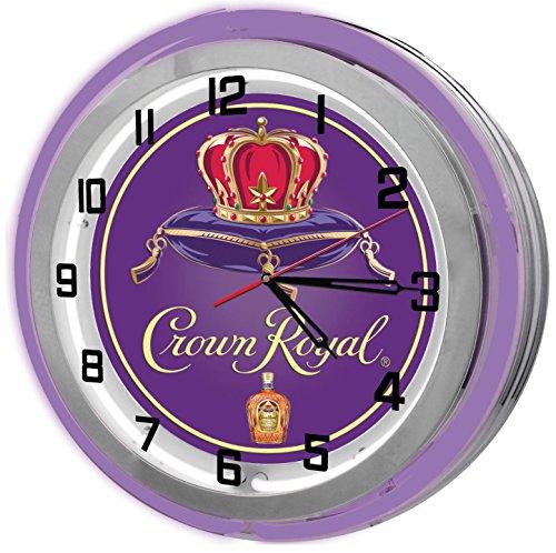 Crown Royal 18