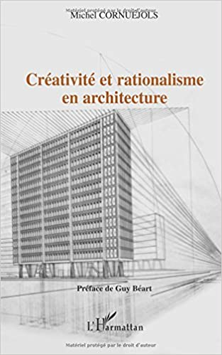 Lire Créativité et rationalisme en architecture pdf epub
