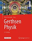 Book Cover for Gerthsen Physik (Springer-Lehrbuch) (German Edition)