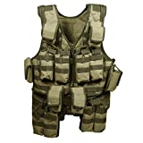 Russian Military Vest ''Tank TU'' by Azimut SS