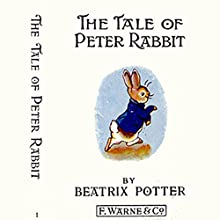 The Tale of Peter Rabbit Audiobook by Beatrix Potter Narrated by Pauline Brailsford