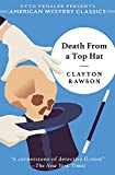 Death from a Top Hat (A Great Merlini Mystery)