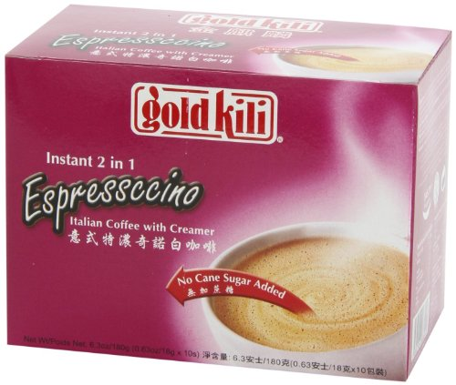 instant coffee 2 in 1 - 5