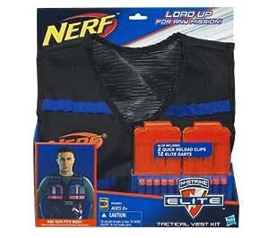 NERF Chaqueta Nerf Elite Tactical