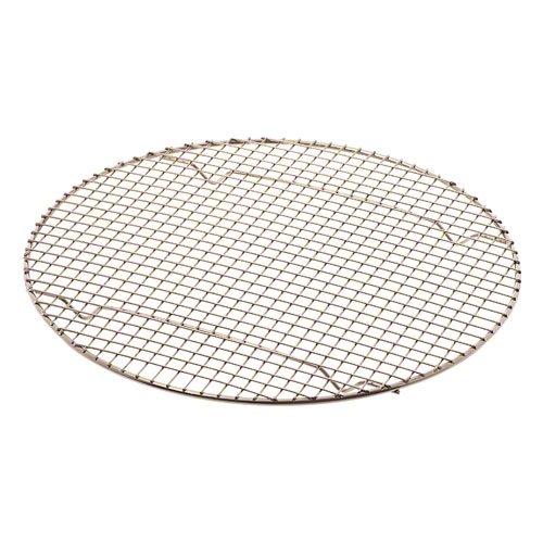Browne (575518) 12'' Footed Pan Grate by Browne Foodservice