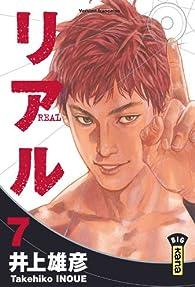 Real, tome 7 par Takehiko Inoué