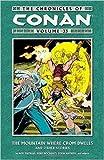 The Chronicles of Conan Volume 33