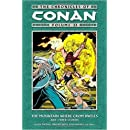 The Chronicles of Conan Volume 33