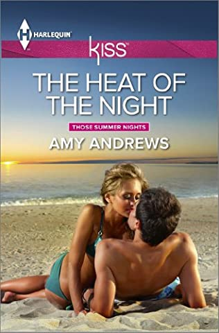 book cover of The Heat of the Night