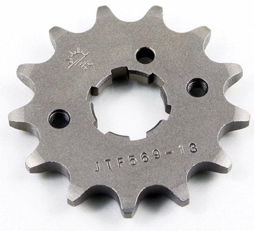 Jt Sprocket Jtf569.13 Jt Steel Front Sprocket 13 Tooth