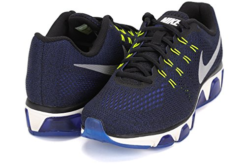 Jordan Sail Air Black volt Men's Shoe 8 Max Nike Blue racer Tailwind Running ZzZwrqx6