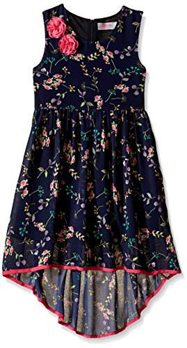 Sunny Fashion Chiffon Flower Evening product image
