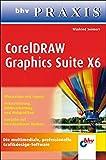 CorelDRAW Graphics Suite X6