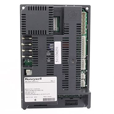 WEIL MCLAIN 383500190 Control Board G0113779 (383-500-190)