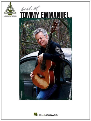 Best of Tommy Emmanuel (Guitar Recorded Versions)