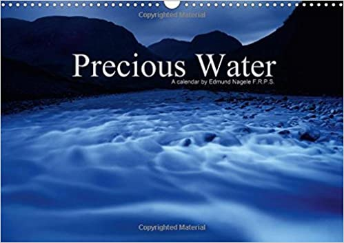 Precious Water 2018: Water is Life, Our Most Precious Resource Photographed by Edmund Nagele F.R.P.S.<br />  <br /> <br /> <br /> <br />   2ffeafca65 <br /> <img src=