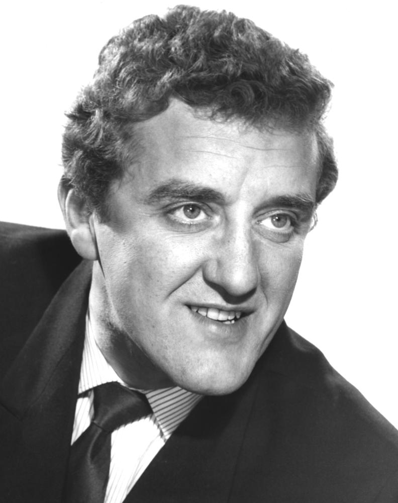 Image result for bernard cribbins