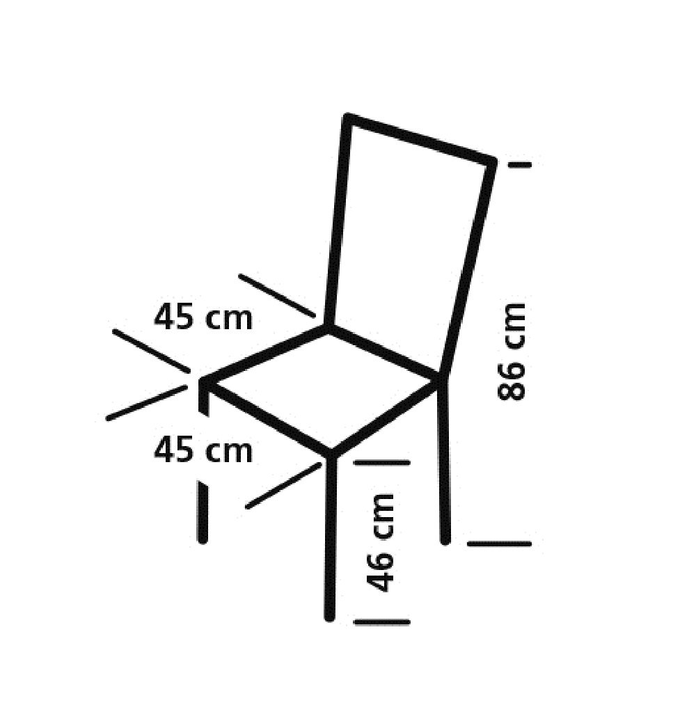 Chaise Kampala Pêcheur Chaise de camping pliable chaise de