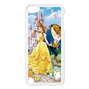 James-Bagg Phone case Beauty and The Beast Protective Case FOR Ipod Touch 5 Style-20