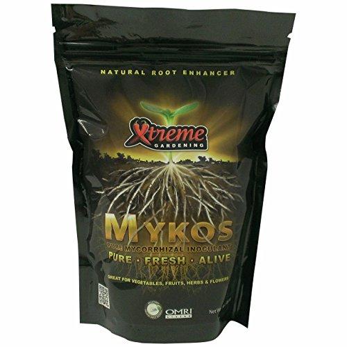 Mykos Xtreme Gardening 721210, 20 lb