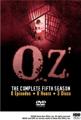oz season 5 - 2