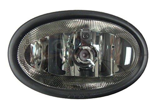 02 accord coupe fog lights - 1