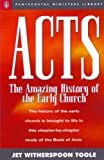 img - for Acts book / textbook / text book