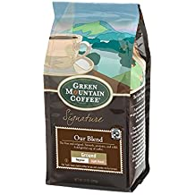 Green Mountain Coffee Our Blend, 12 Ounces