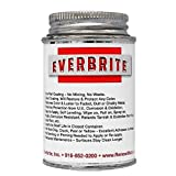 EVERBRITE 4 Oz. Clear, Protective Coating for Metal