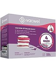 Vacwel Vacuum Storage Space Bags