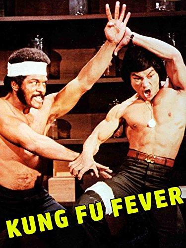 (Kung Fu Fever)